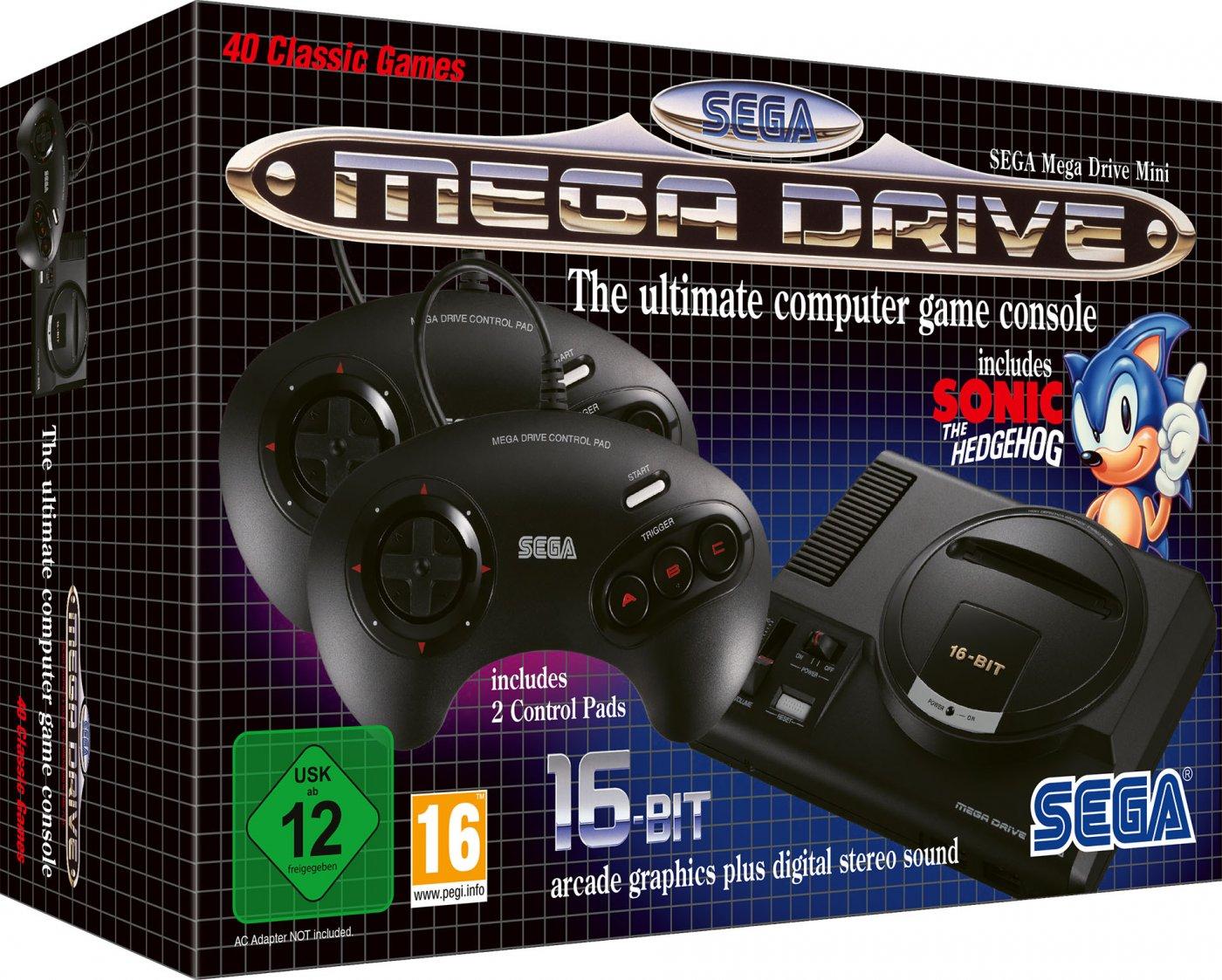 sega mega drive mini 11 jpg 1400x0 q85 - In arrivo Sega Mega Drive Mini