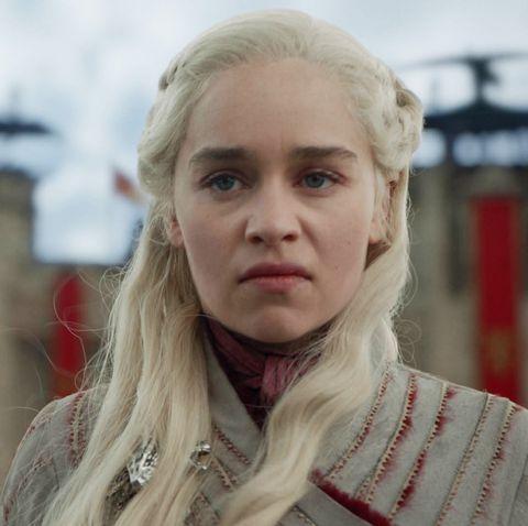 Daenerys Sguardo assassino - Il Trono di Spade: e se il vero villain fosse qualcun altro?