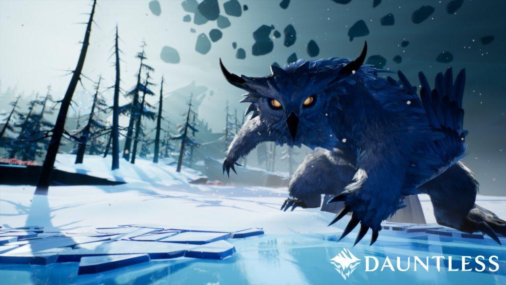 dauntless monster 1024x576 - Dauntless - Le migliori armi per iniziare la caccia