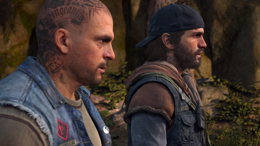 days gone boozer deek 1024x576 - Days Gone, la nostra recensione tra zombi e motociclette