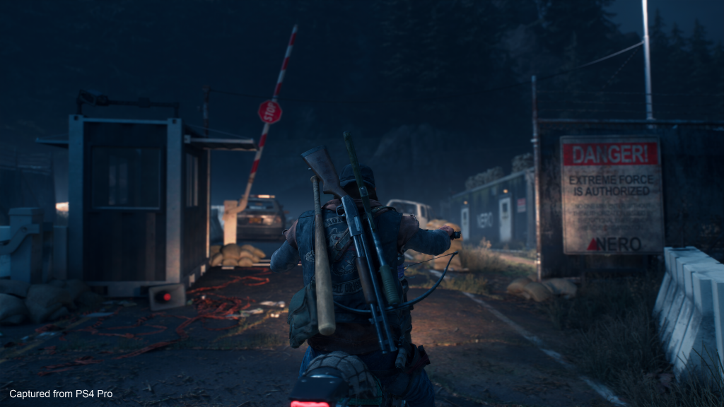 days gone mos 1024x576 - Days Gone, la nostra recensione tra zombi e motociclette