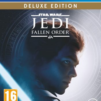 IMG 4730 350x350 - Star Wars Jedi: Fallen Order: svelate le box art ufficiali