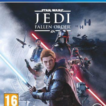 IMG 4732 350x350 - Star Wars Jedi: Fallen Order: svelate le box art ufficiali