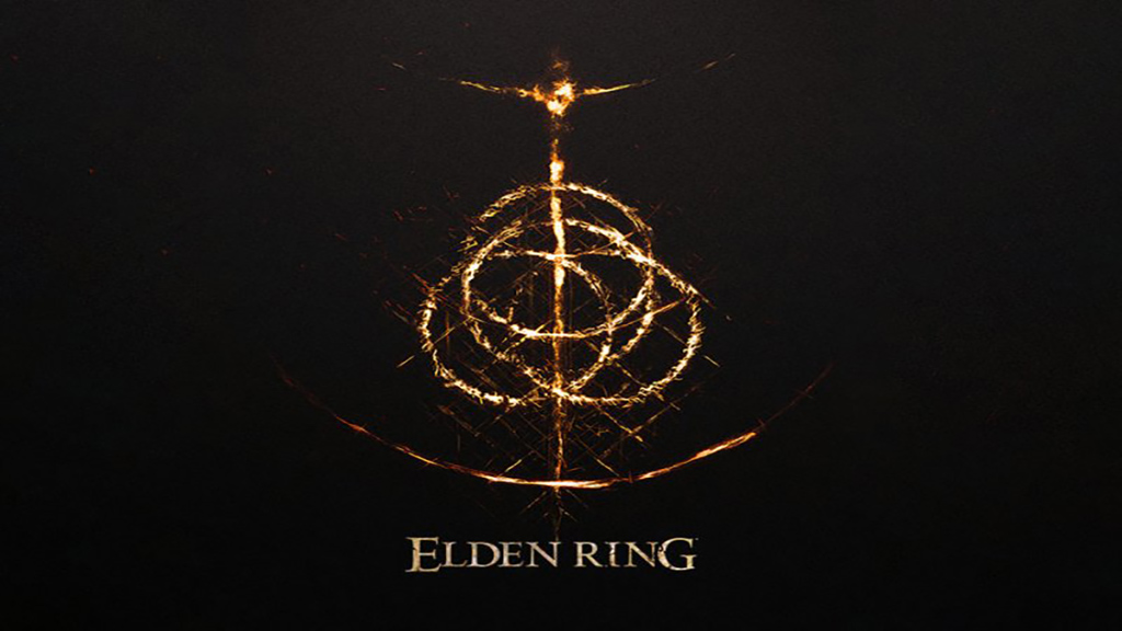 elden ring logo - Home