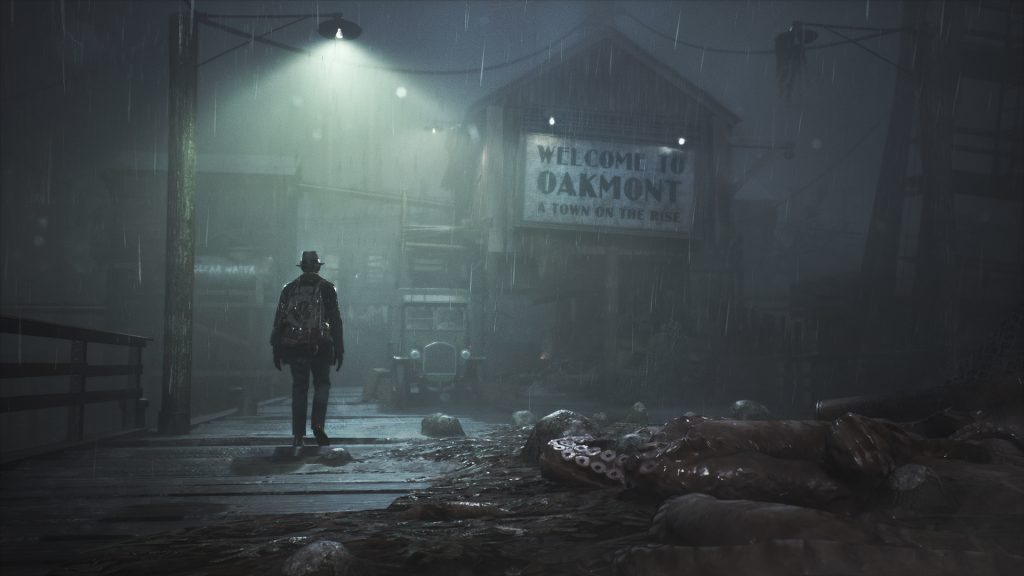 the sinking city oakmont 1024x576 - The Sinking City - la nostra recensione