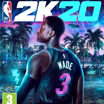 2KSWIN NBA2K20 LE AG FOB ITA 350x350 - NBA 2K20, Anthony Davis e Dwyane Wade saranno gli atleti di copertina di quest'anno
