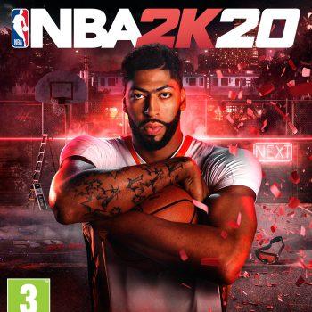 2KSWIN NBA2K20 STD AG FOB ITA 350x350 - NBA 2K20, Anthony Davis e Dwyane Wade saranno gli atleti di copertina di quest'anno