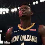 NBA 2K Zion 150x150 - Recensione NBA 2K20