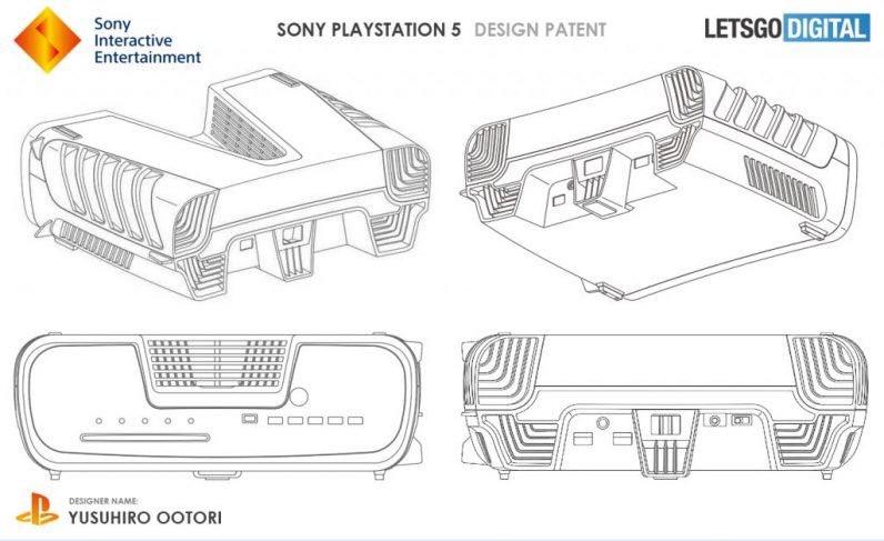 5051CB4E 598A 48CF 9010 2E2A432CC2E9 - PlayStation 5: compare il Dev Kit