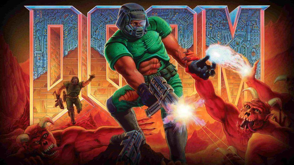 DOOM I doom trilogy 1024x576 - Doom Trilogy - recensione di una serie senza tempo