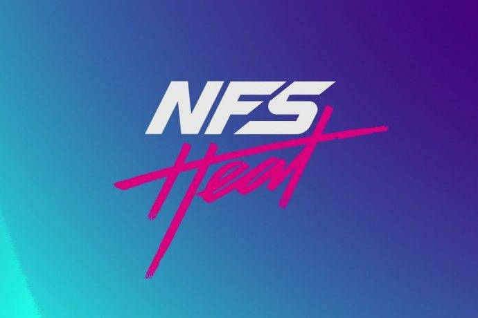 Need for Speed Heat logo