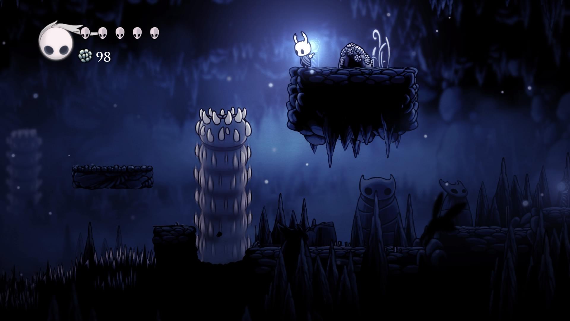 Hollow Knight 20190730154017 - Hollow Knight, guida e lore: Sentieri Dimenticati I