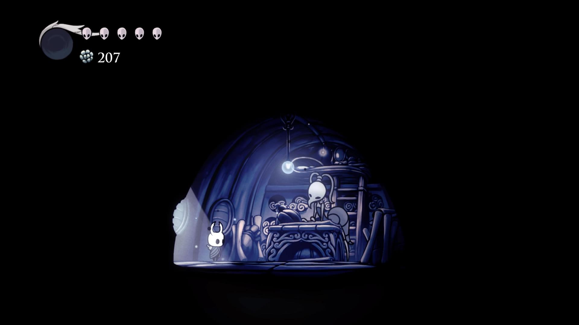 Hollow Knight 20190730161825 1 - Hollow Knight, guida e lore: Sentieri Dimenticati I