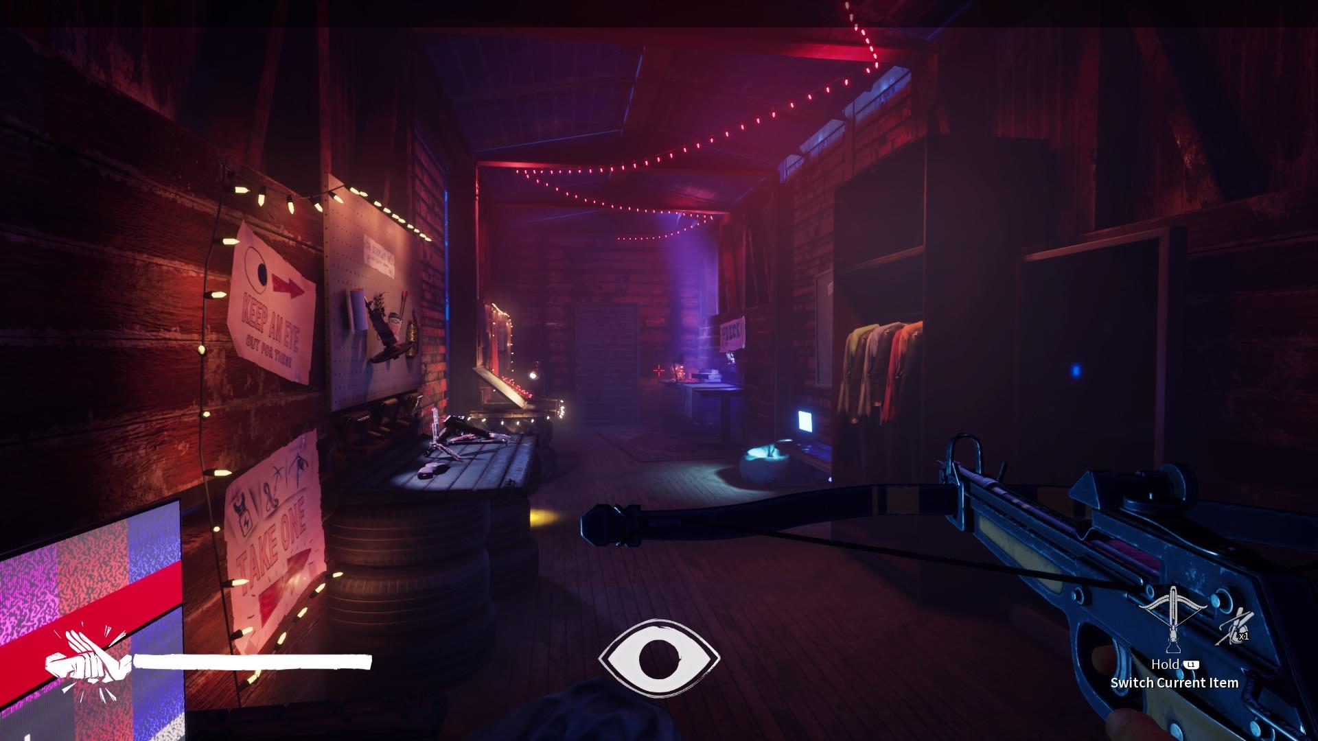 The Blackout Club 20190831135534 - The Blackout Club - Recensione di un esperimento solo in parte riuscito