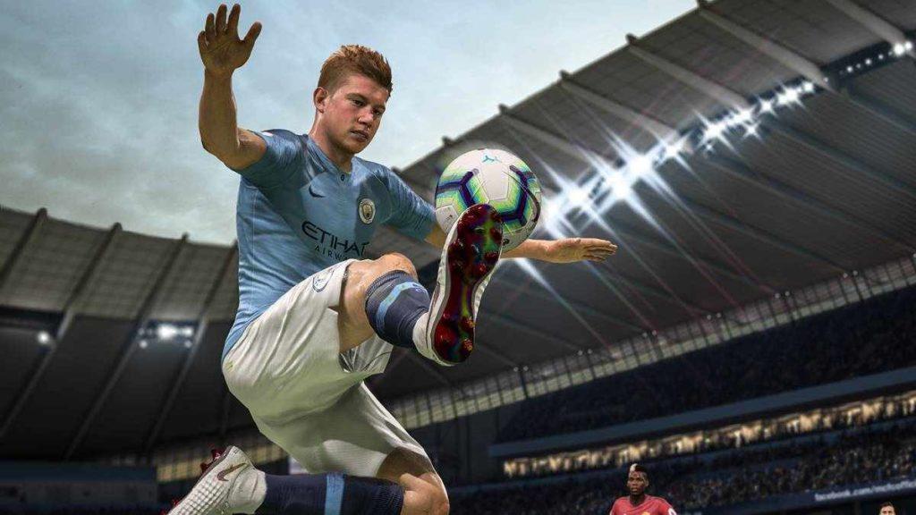 fifa 20 controllo palla 1024x576 - FIFA 20, le nostre sensazioni dalla Gamescom