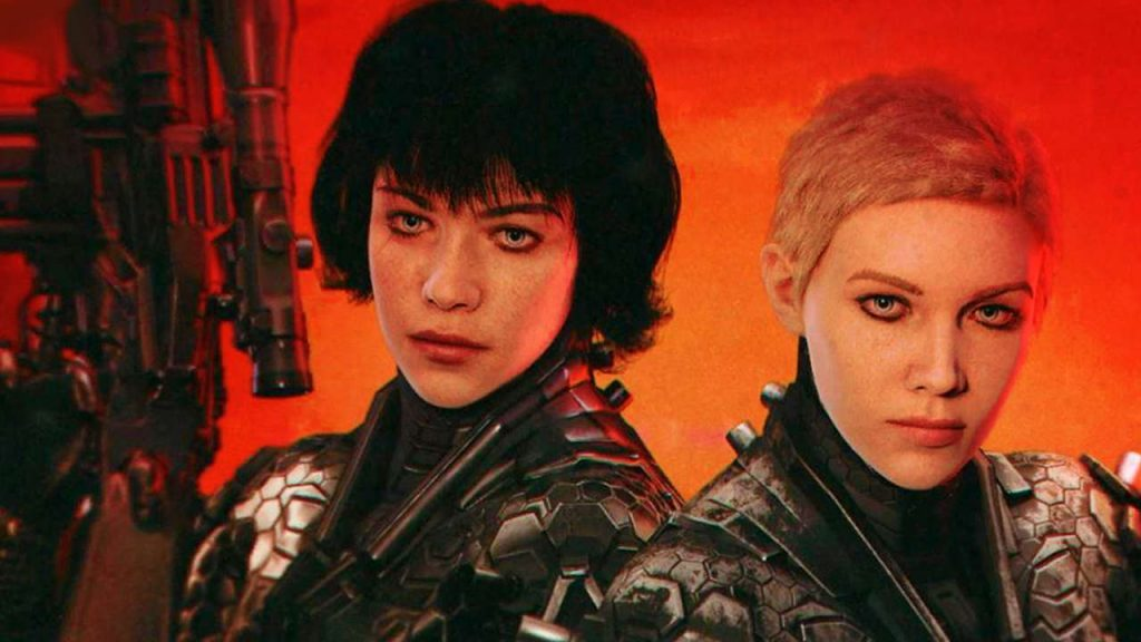 wolfenstein youngblood gemelle 1024x576 - Wolfenstein: Youngblood - la nostra recensione