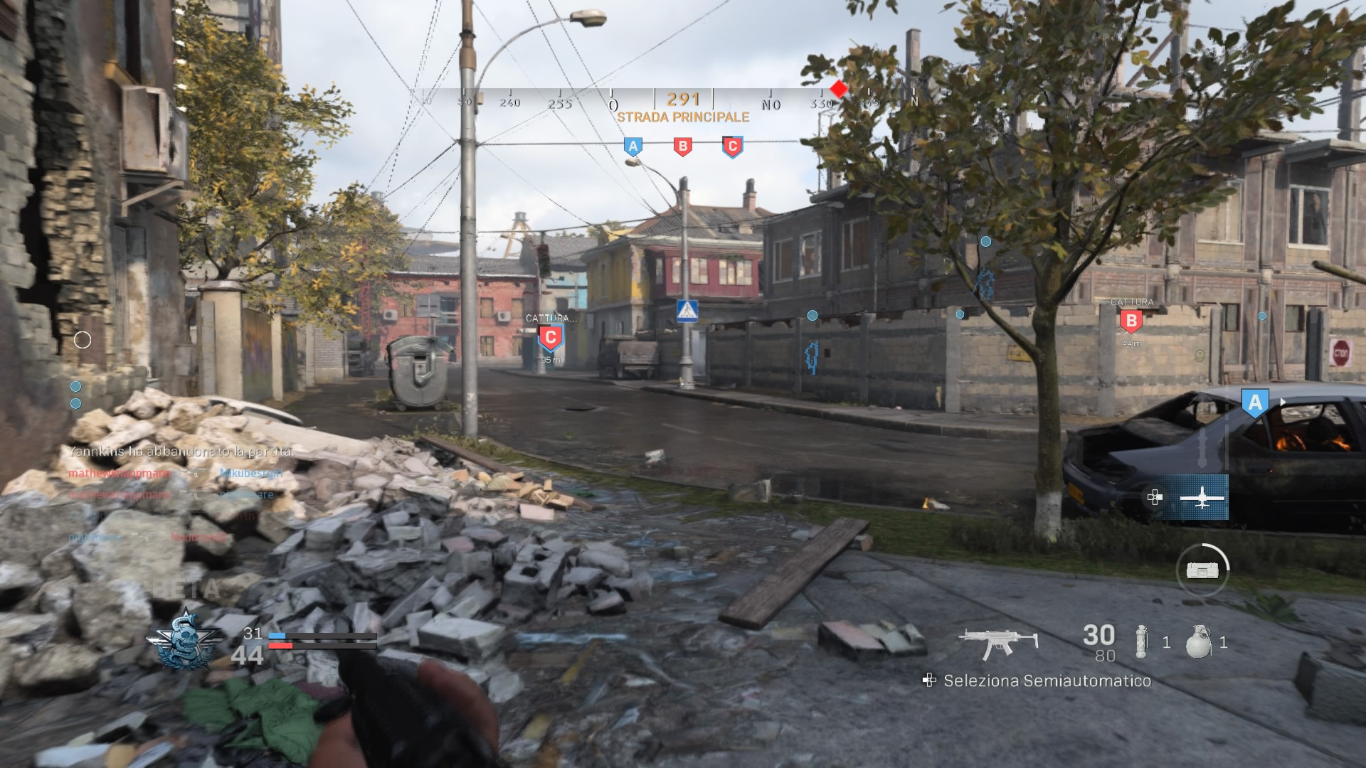 Call of Duty®  Modern Warfare® Open Beta 20190912200327 - Call of Duty: Modern Warfare - Impressioni dalla beta