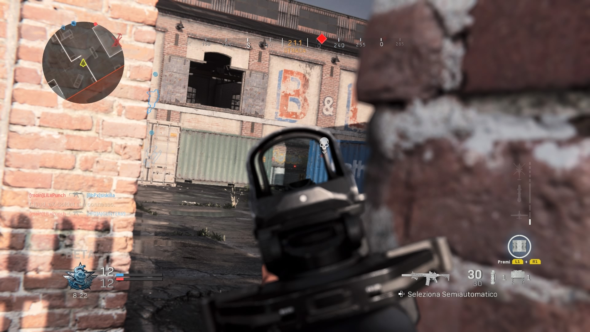 Call of Duty®  Modern Warfare® Open Beta 20190913154253 - Call of Duty: Modern Warfare - Impressioni dalla beta