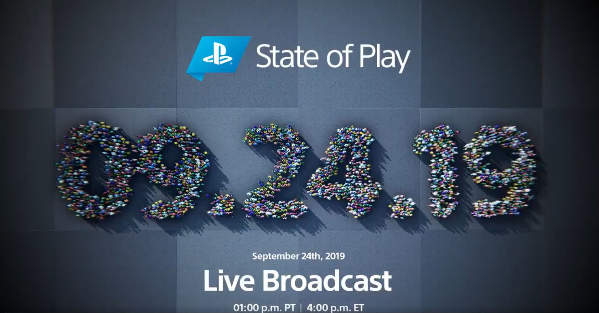 State of Play 24 settembre
