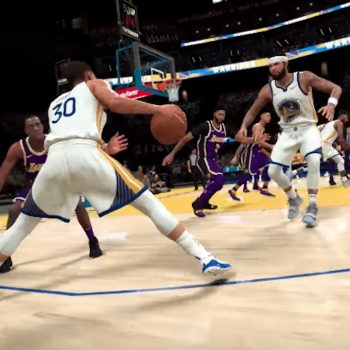 NBA 2K20 2 350x350 - Recensione NBA 2K20