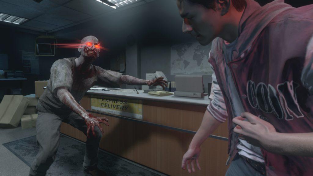ProjectResistance Zombie png jpgcopy 1024x576 - Resident Evil Project Resistance merita il beneficio del dubbio dati i recenti lavori di Capcom
