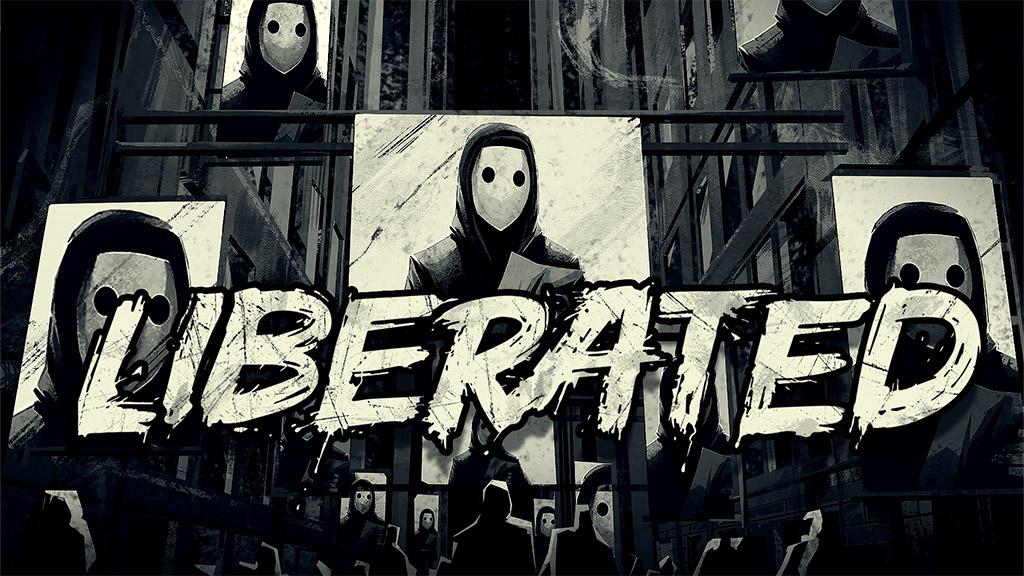 Liberated Artwork
