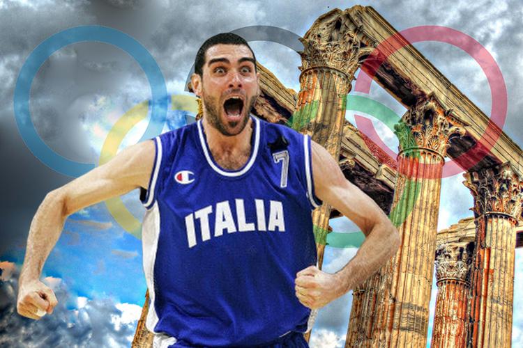 soragnapreolimpico - Il percorso di un atleta professionista verso i Mondiali di Basket: i consigli di Matteo Soragna