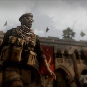 AlAsad 350x350 - Back 2 the past - la storia di Call of Duty 4: Modern Warfare