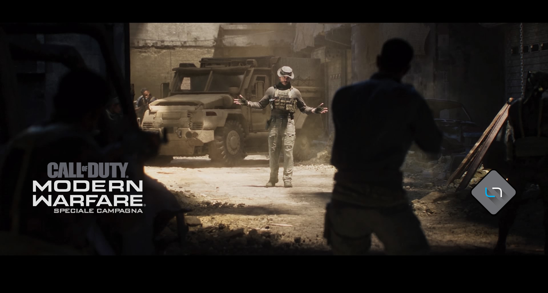Call of Duty: Modern Warfare Speciale Campagna