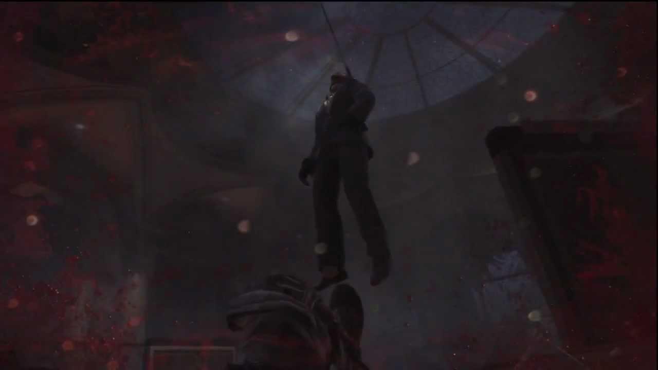 End - Back 2 the past - la storia di Call of Duty: Modern Warfare 3