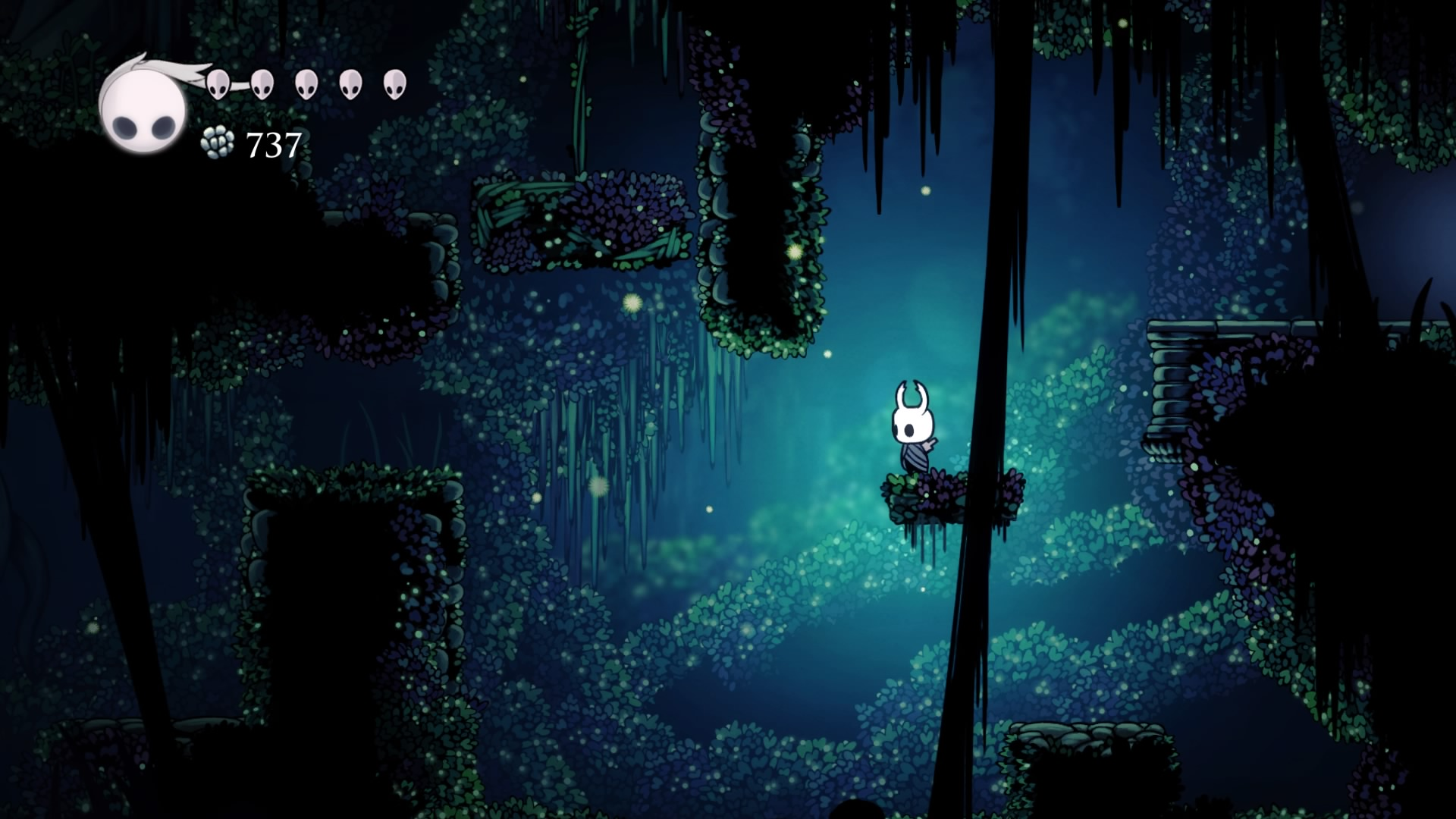 Hollow Knight 20191009154536 - Hollow Knight, guida e lore: Verdevia II