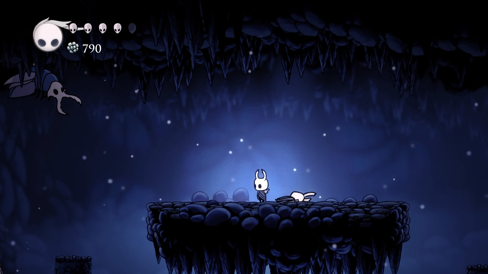 Hollow Knight 20191009155432 - Hollow Knight, guida e lore: Verdevia II