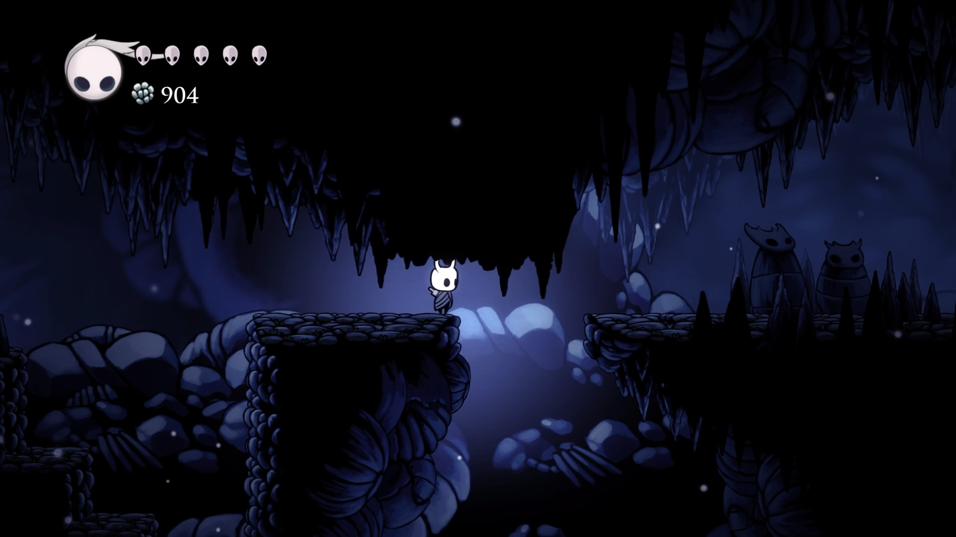 Hollow Knight 20191009161412 - Hollow Knight, guida e lore: Verdevia II