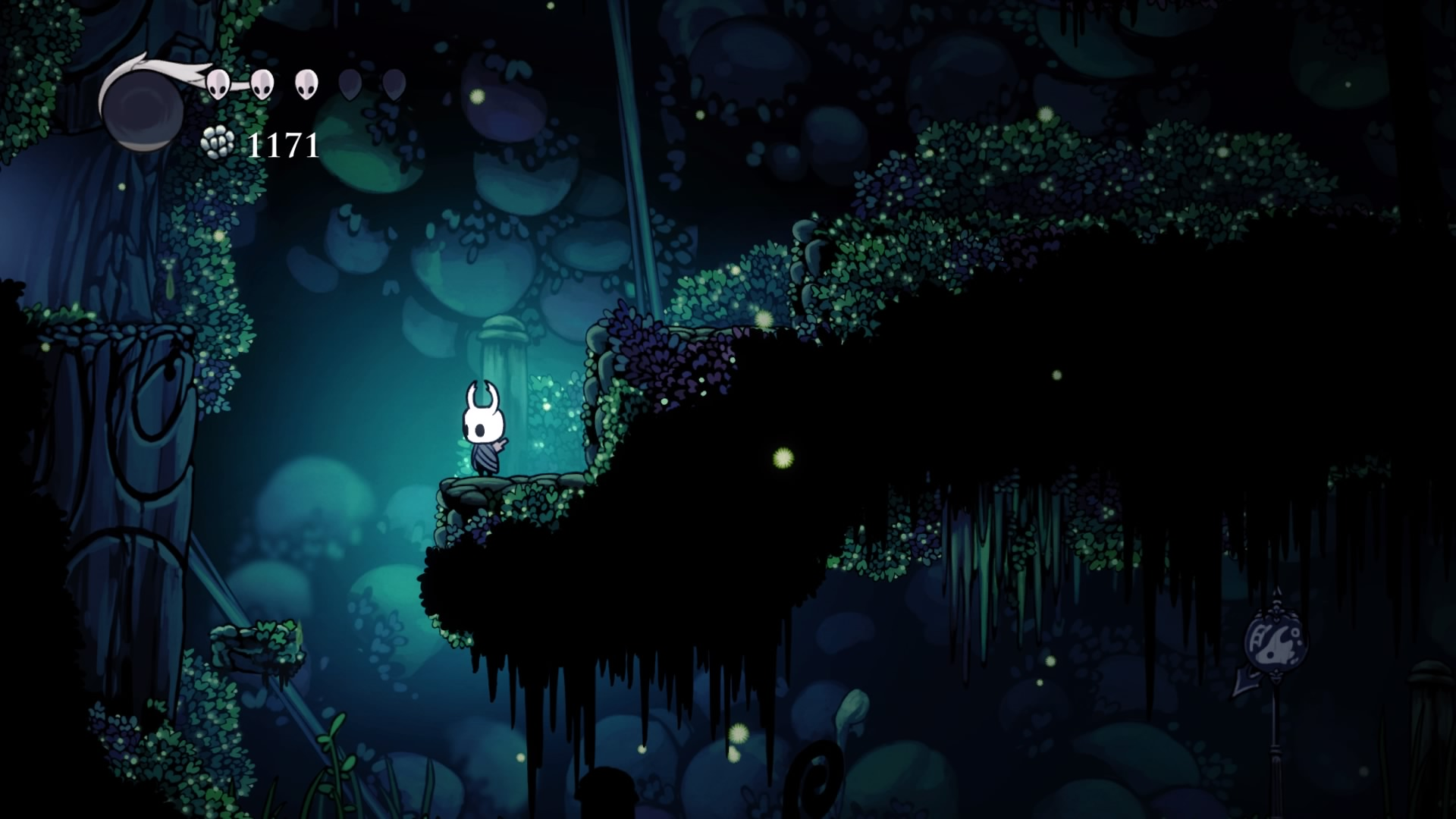 Hollow Knight 20191009162413 - Hollow Knight, guida e lore: Verdevia II