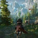 NSwitch TheWitcher3WildHuntCompleteEdition 01 150x150 - The Witcher 3: Wild Hunt - Nintendo Switch, un porting impressionante ma...