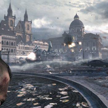 PragueOldTownSquare 350x350 - Back 2 the past - la storia di Call of Duty: Modern Warfare 3