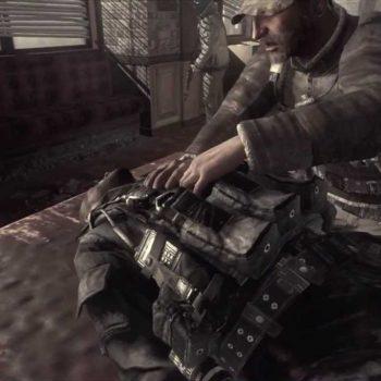 SoapDeath 350x350 - Back 2 the past - la storia di Call of Duty: Modern Warfare 3
