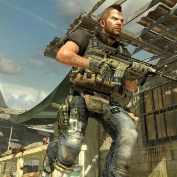 SoapRio 350x350 - Back 2 the past - la storia di Call of Duty: Modern Warfare 2