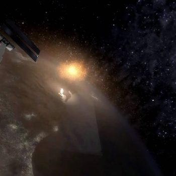 SpaceExplosion 350x350 - Back 2 the past - la storia di Call of Duty: Modern Warfare 2