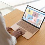 SurfaceLaptop3 4 1000x667 150x150 - Microsoft, ecco i nuovi prodotti della linea Surface per il 2020