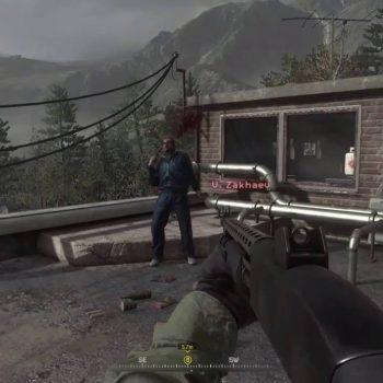 ViktorSuicide 350x350 - Back 2 the past - la storia di Call of Duty 4: Modern Warfare