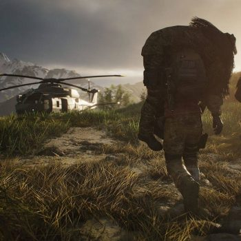 breakpoint 1 350x350 - Recensione Tom Clancy's Ghost Recon Breakpoint