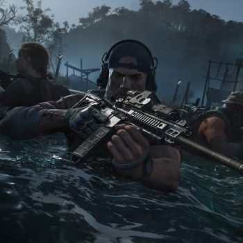 breakpoint 2 350x350 - Recensione Tom Clancy's Ghost Recon Breakpoint