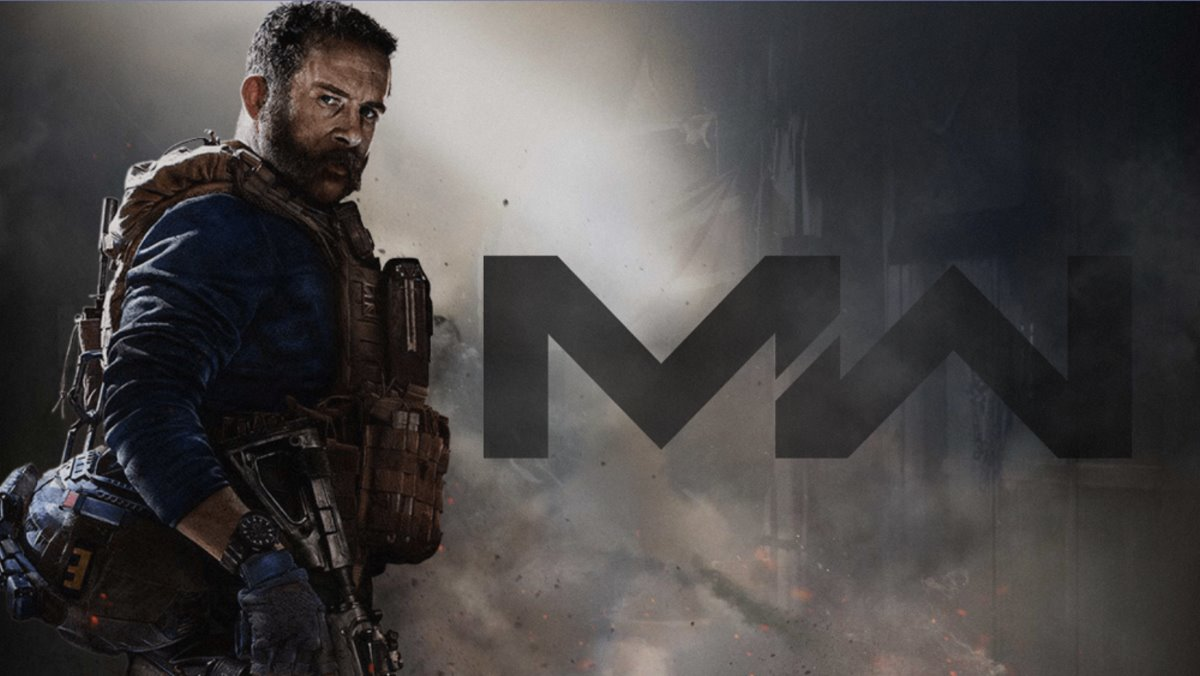 Call of Duty: Modern Warfare patch