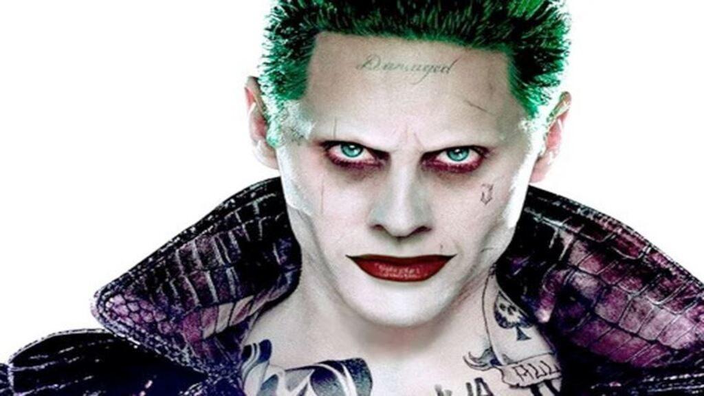joker leto 1024x576 - Joker, una maschera tanti volti