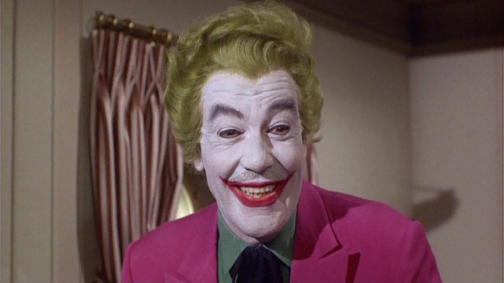 joker romero 1024x576 - Joker, una maschera tanti volti