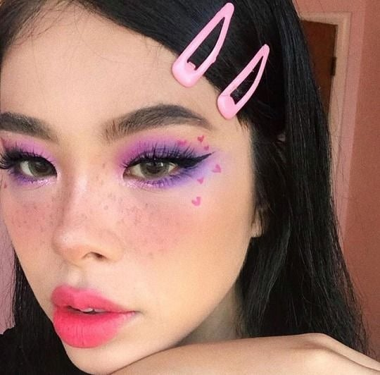 www.instagram - E-girl, un modello che avanza