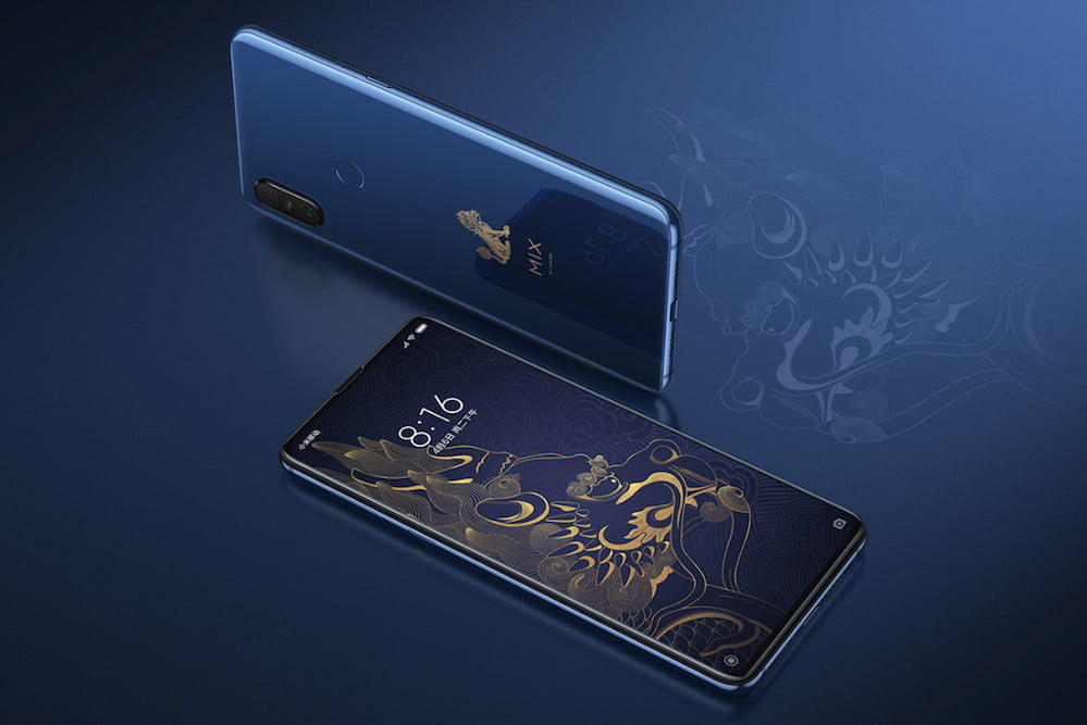 xiaomi mi mix 3 palace museum edition 999x667 - Al via il primo torneo Xiaomi 5G Mobile Brawl by ESL