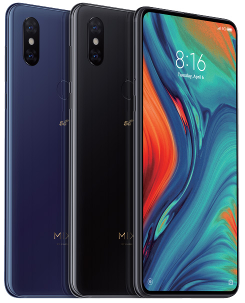 xiaomi mi mix 3 5g - Al via il primo torneo Xiaomi 5G Mobile Brawl by ESL