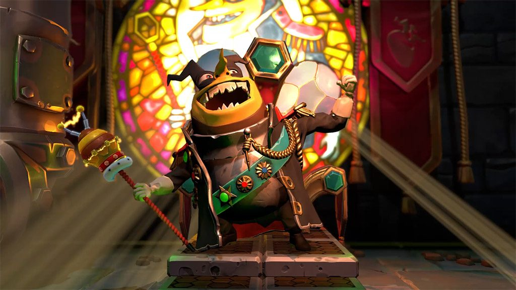 yooka laylee and the impossible lair 1 1024x576 - Yooka-Laylee and the Impossible Lair, la nostra recensione